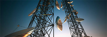 Work - Industries - Telecommunications Services by Solutions4Business